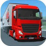 World Truck Driving Simulator mod apk