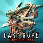 Last Hope TD Mod Apk