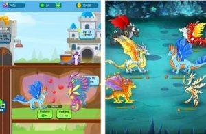 Dragon Village Mod Apk (Unlimited Golds) City Sims Mania 1
