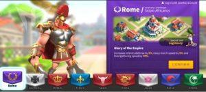 Rise of Kingdoms Mod Apk 1.0.50.18 [Unlimited Money/ Gems] for free 1