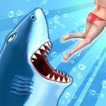shark evolution mod apk